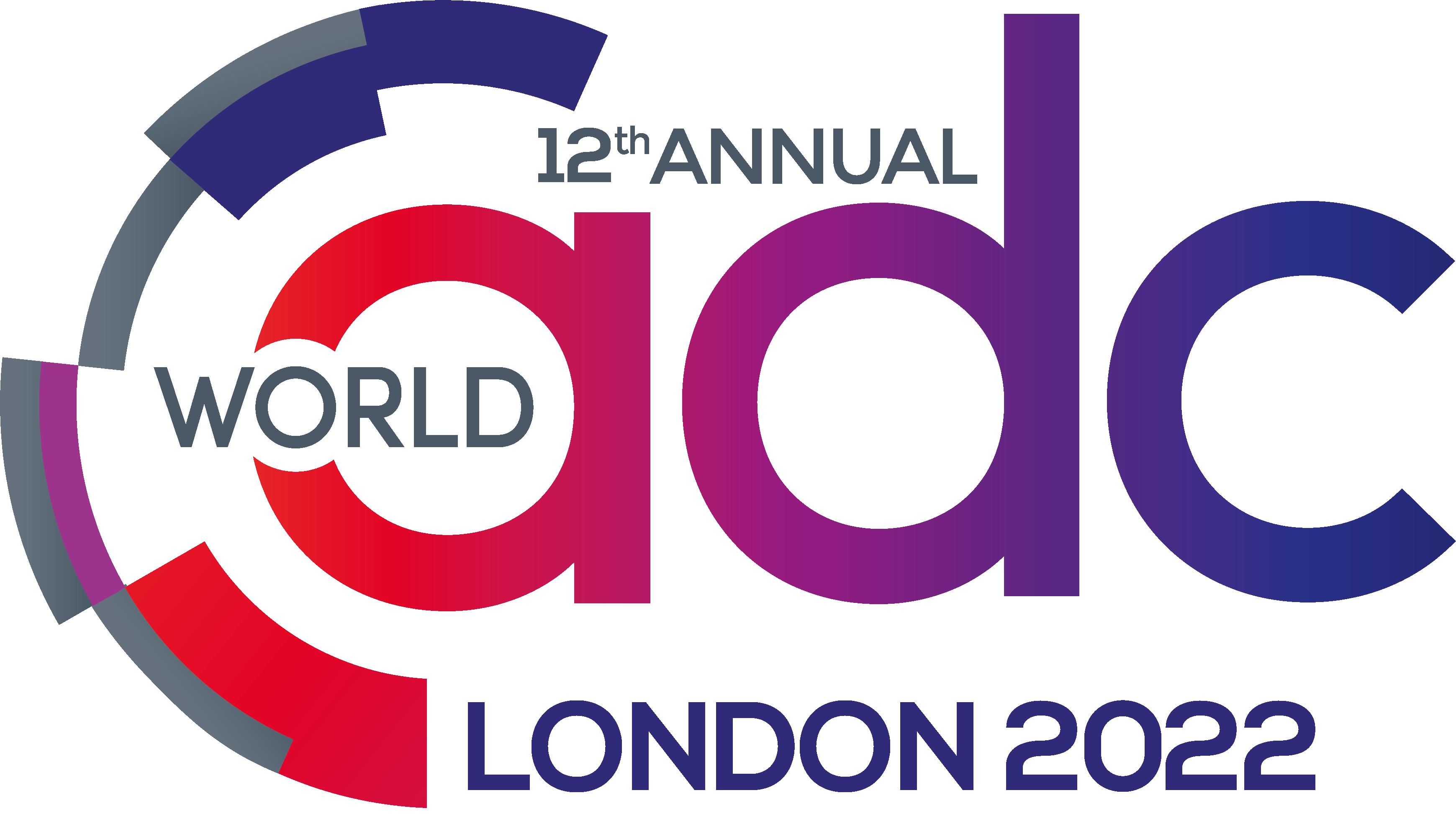 HW210721 World ADC London 2022 logo