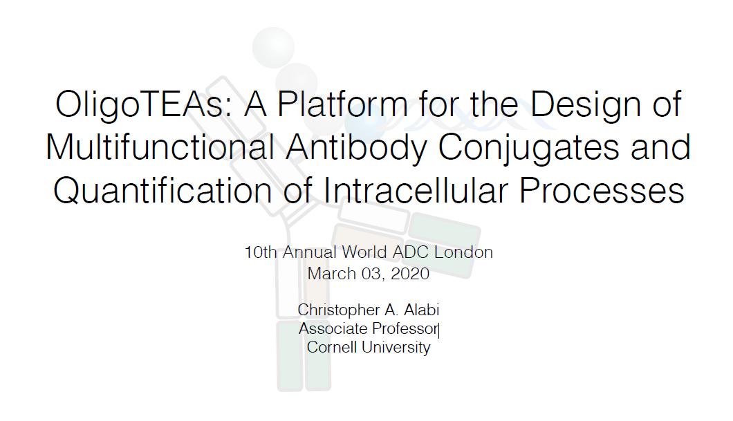 ADC Presentation 1