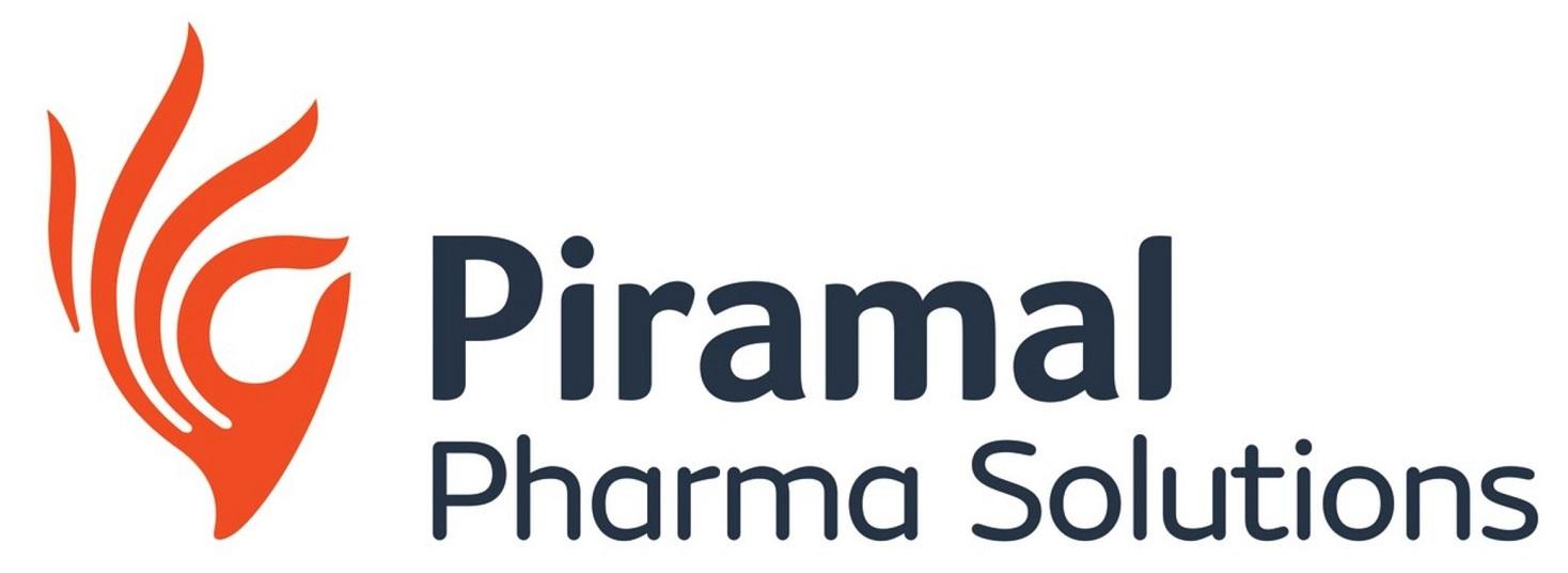Piramal Pharma Solutions Logo (PRNewsfoto/Piramal Pharma Solutions)